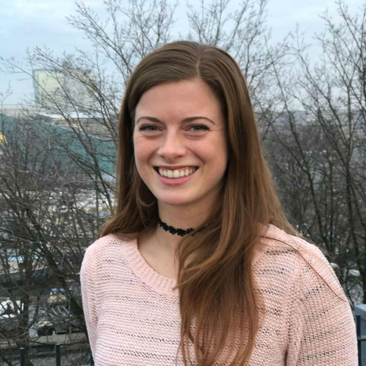 Daniëlla Scheij