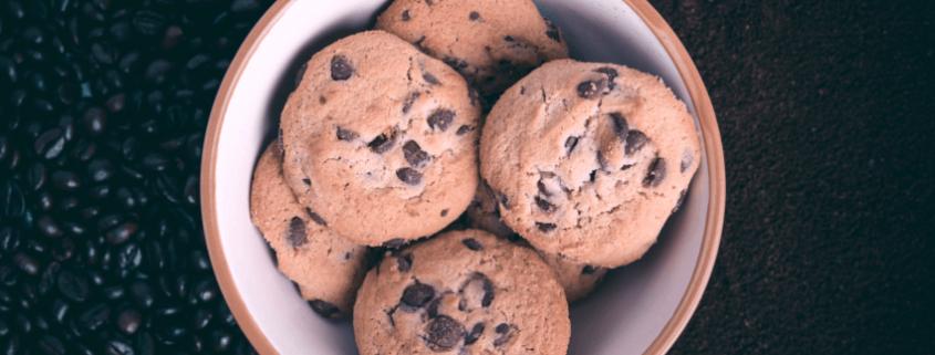 beloning koekjes