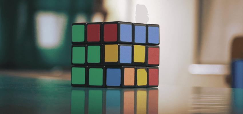 kubus groeien