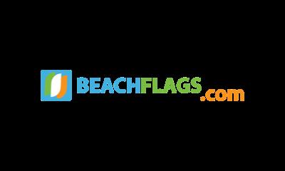 klant beachflags