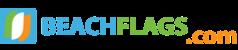 logo beachflags