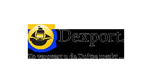 logo dexport