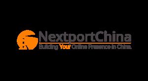logo nextportchina