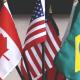 vlaggen landen